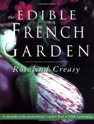 The Edible French Garden (Edible Garden)