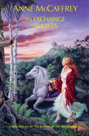An Exchange Of Gifts by Anne McCaffrey