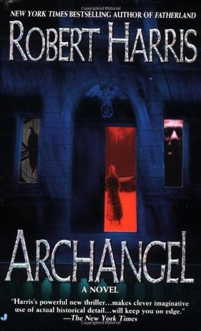 Archangel by Robert Harris
