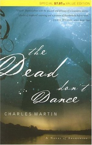 The Dead Don't Dance (Awakening Series #1)