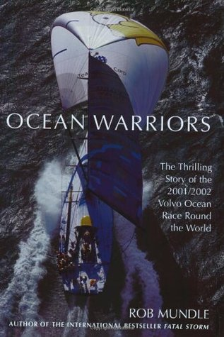 Ocean Warriors by Rob Mundle
