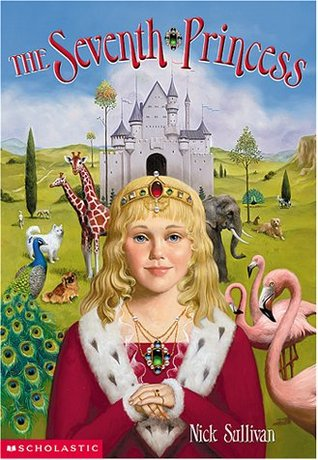 The Seventh Princess by Nick Sullivan