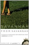 Savannah from Savannah (Savanah Series)