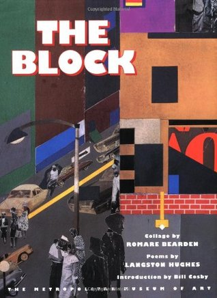 The Block by Langston Hughes