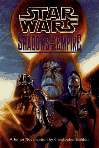 Shadows of the Empire (Star Wars Universe)