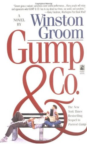 Gump and Co. by Winston Groom
