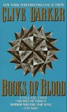 Books of Blood, Vol. 2