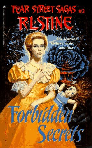Forbidden Secrets by R.L. Stine