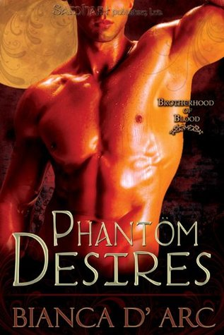 Phantom Desires by Bianca D'Arc