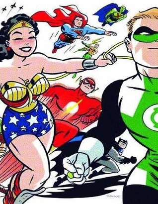 Absolute DC by Darwyn Cooke