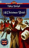 A Christmas Bride by Mary Balogh