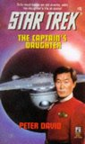 The Captain's Daughter (Star Trek: The Original Series, #76)