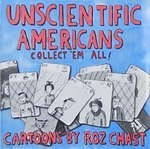 Unscientific Americans by Roz Chast