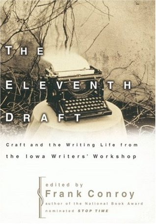 The Eleventh Draft by Frank Conroy