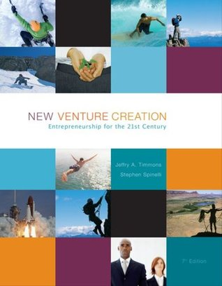 New Venture Creation: Entrepreneurship for the 21st Century with Online Learning Center access card