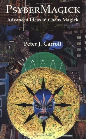 Psybermagick by Peter J. Carroll