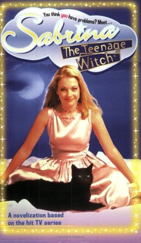 Sabrina the Teenage Witch by David Cody Weiss