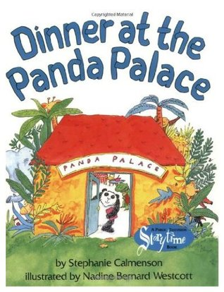 Dinner at the Panda Palace