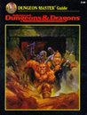 Dungeon Master Guide (Advanced Dungeons & Dragons, 2nd Edition, Core Rulebook/2160)