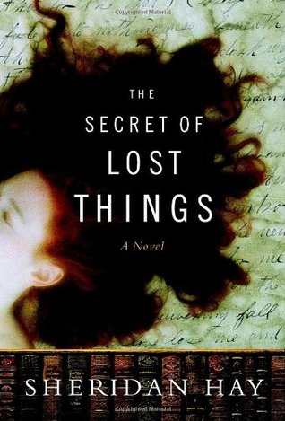 The Secret of Lost Things by Sheridan Hay