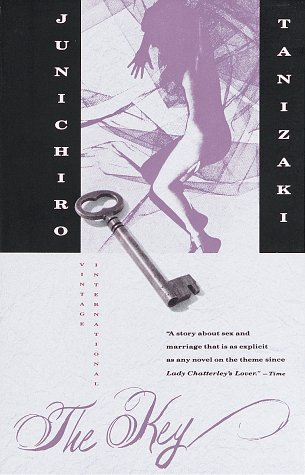 The Key by Jun'ichirō Tanizaki