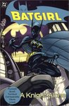 Batgirl, Vol. 2: A Knight Alone