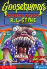 Creature Teacher (Goosebumps Series 2000, #3)