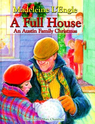 A Full House by Madeleine L'Engle