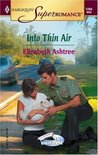 Into Thin Air: In Uniform (Harlequin Superromance No. 1264)