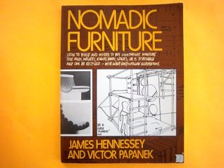 Nomadic Furniture by Victor Papanek