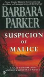 Suspicion of Malice (Gail Connor and Anthony Quintana #5)