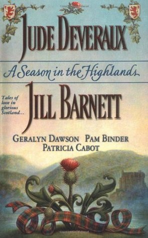 A Season in the Highlands (Bad Luck Brides, #3)