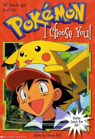 I Choose You by Tracey West