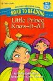 Little Prince Know-It-All by Sheila Kelly Welch