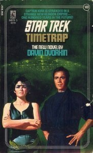 Timetrap by David Dvorkin