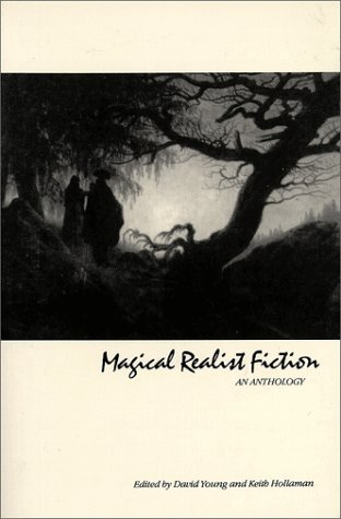 Magical Realist Fiction by David Young