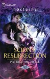 Scions: Resurrection (Scions, #1)