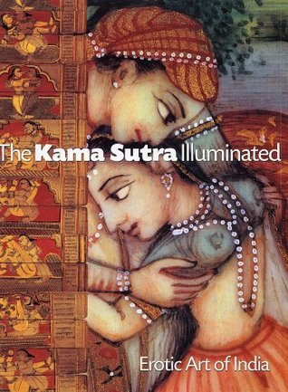 The Kama Sutra Illuminated by Andrea Marion Pinkney