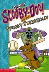 Scooby-Doo! and the Spooky Strikeout