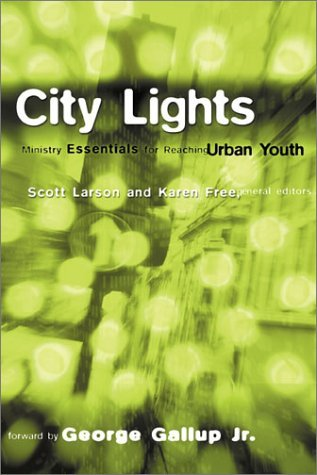City Lights by Scott Larson