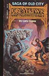 Saga of Old City (Greyhawk Adventures, #1)