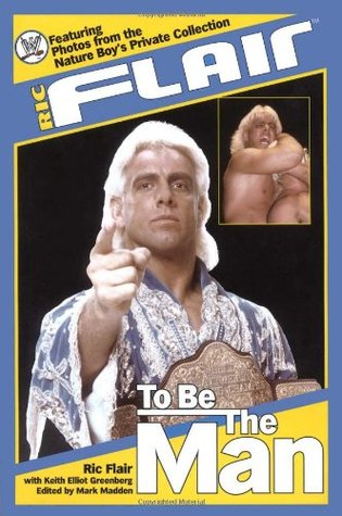 Ric Flair by Ric Flair