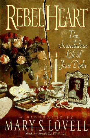 Rebel Heart by Mary S. Lovell