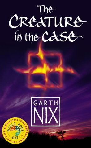The Creature in the Case Garth Nix epub download and pdf download