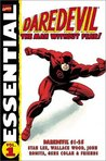 Essential Daredevil Vol. 1