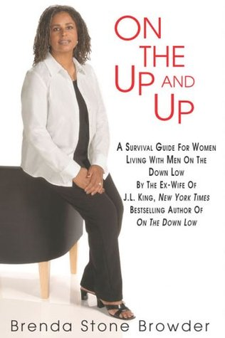 On The Up And Up by Brenda Stone Browder