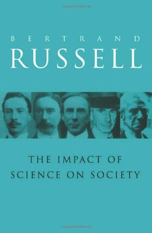 The Impact of Science on Society