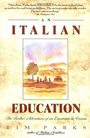 Italian Education by Tim Parks