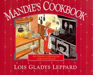 Mandie's Cookbook (Mandie Books)
