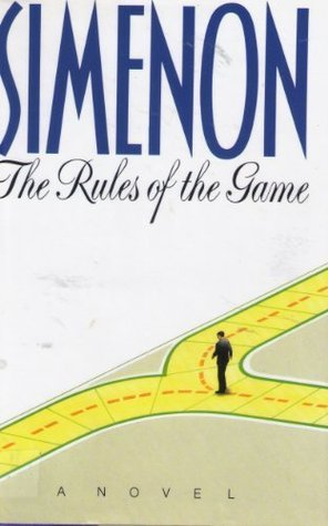 The Rules of the Game by Georges Simenon